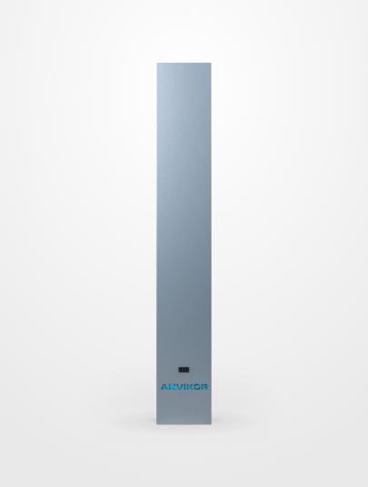 Бактерицидный рециркулятор  Anvikor AVK-80 (100 м<sup>2</sup>)